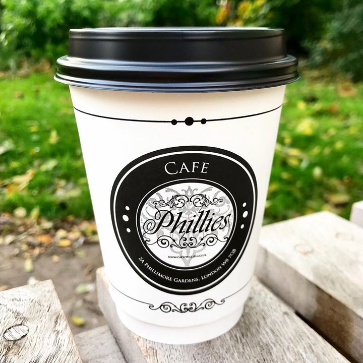 Need something strong to help you through the first day back - we're here for you... ☕️